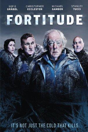 Fortitude: Season 2