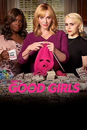 Good Girls: Season 3