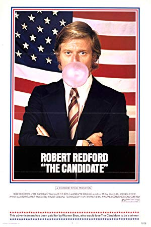 The Candidate 1972