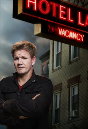 Hotel Hell: Season 3