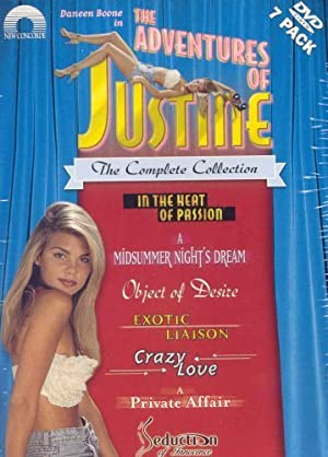 Justine: Crazy Love