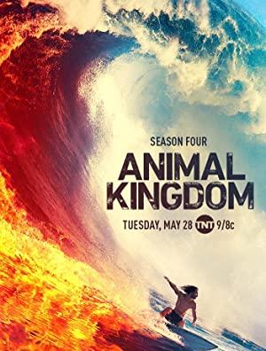 Animal Kingdom: Season 4