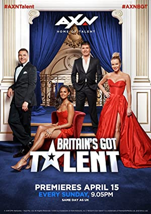 Britain's Got Talent: Season 14