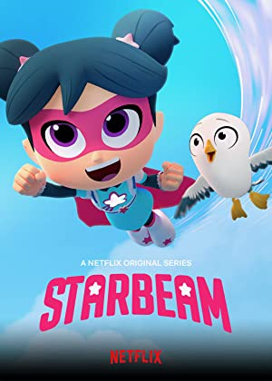 Starbeam: Season 4