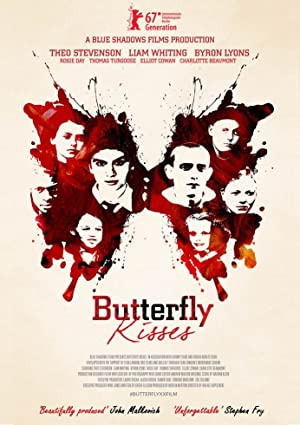 Butterfly Kisses 2017