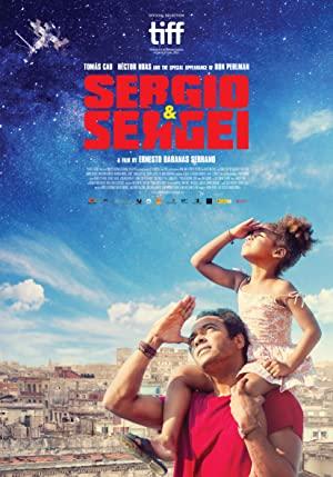 Sergio And Sergei