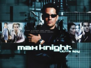 Max Knight: Ultra Spy