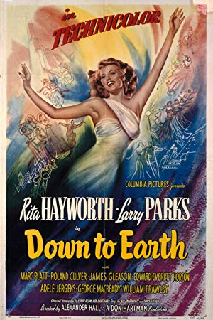 Down To Earth 1947