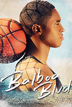Balboa Blvd