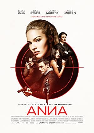 Anna (kidnapper)