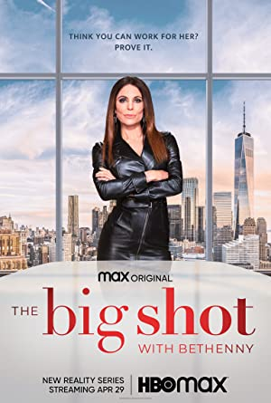 The Big Shot With Bethenny: Season 1