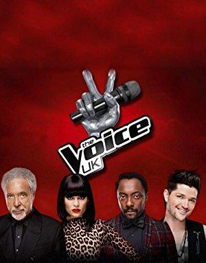 The Voice Uk: Season 7