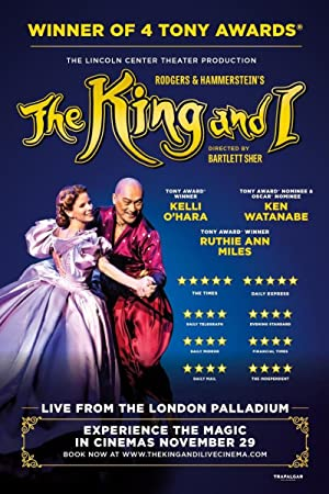 The King And I 2018