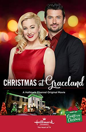 Christmas At Graceland