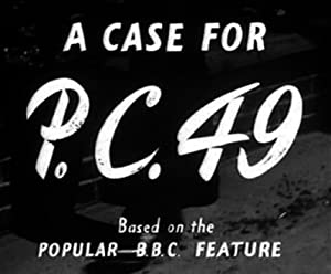 A Case For Pc 49