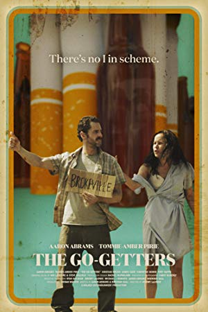 The Go-getters