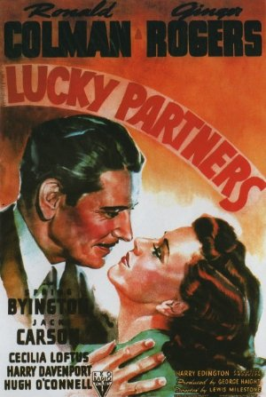 Lucky Partners