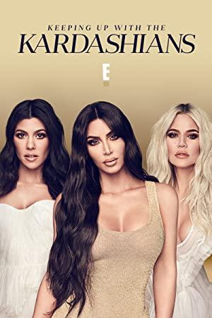 Keeping Up With The Kardashians: Season 20