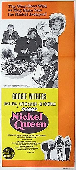 Nickel Queen
