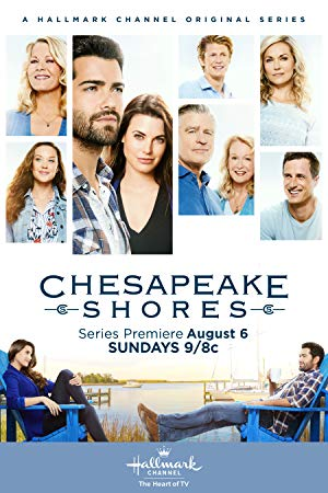 Chesapeake Shores: Season 3