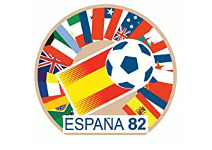 12 Fifa World Cup 1982
