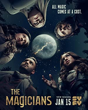 The Magicians: Season 5