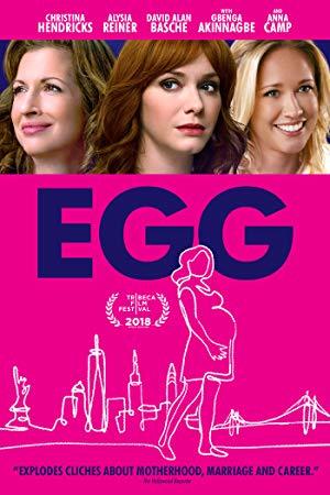 Egg 2018