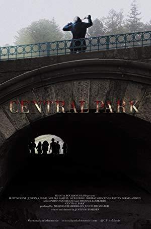 Central Park 2017