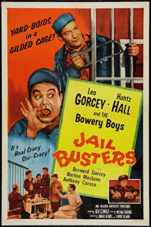 Jail Busters