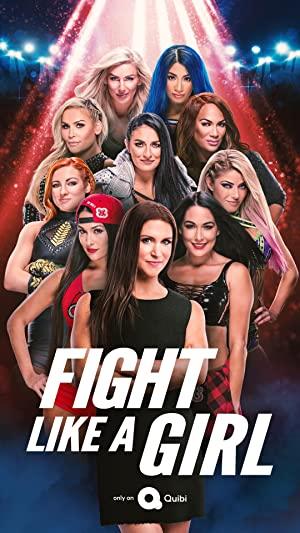Fight Like A Girl: Season 1