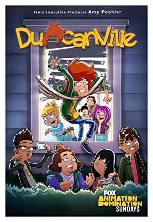 Duncanville: Season 2
