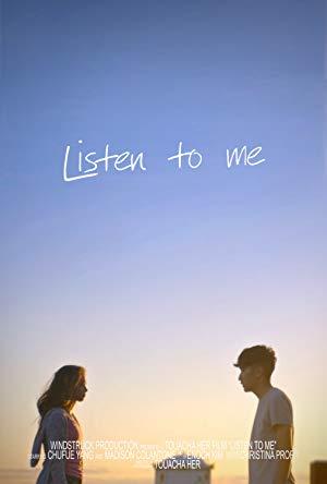 Listen To Me 2017