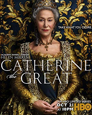 Catherine The Great: Season 1