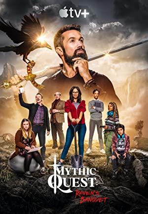 Mythic Quest: Raven's Banquet: Season 1