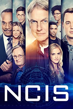 Ncis: Season 18
