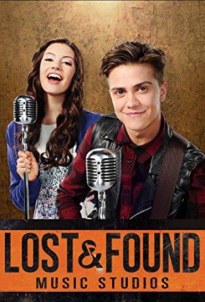Lost & Found Music Studios: Season 1
