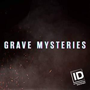 Grave Mysteries: Season 2