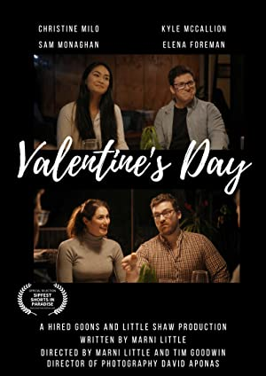 Valentine's Day (2019)