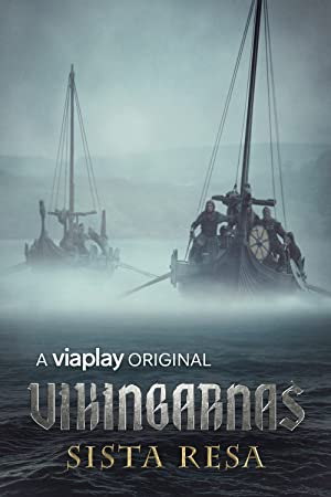 The Last Journey Of The Vikings: Season 1
