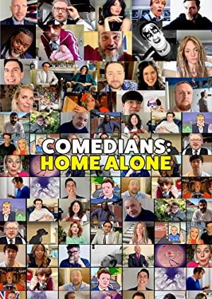 Comedians: Home Alone: Season 1