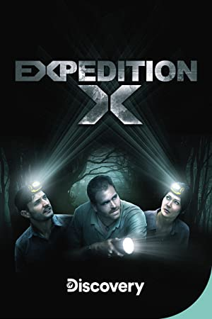 Expedition X: Season 2