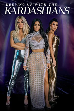 Keeping Up With The Kardashians: Season 18