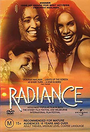 Radiance 1998