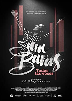 Sara Baras, All Her Voices