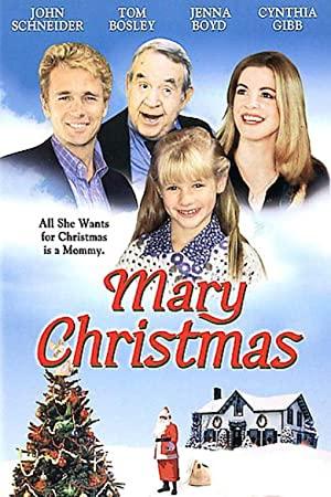 Mary Christmas