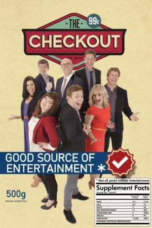 The Checkout: Season 4