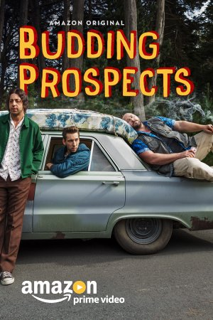 Budding Prospects: Season 1