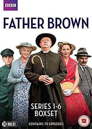 Father Brown: Season 7
