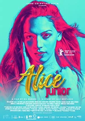 Alice Júnior