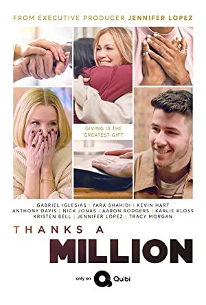 Thanks A Million: Season 1